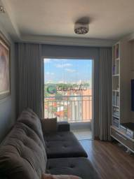 Apartamento à venda com 3 dormitórios em Monte castelo, Sao jose dos campos cod:V10158