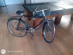 Bicicleta Philips barra dupla