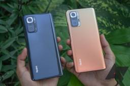 Xiaomi Redmi Note 10 64 Gb 4 Gb Ram Novo