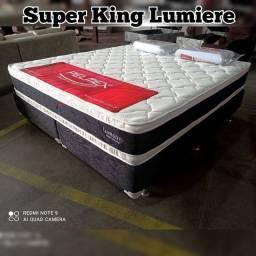 Título do anúncio: Super King com preço de Fábrica