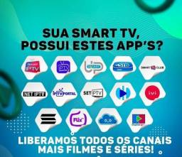 Título do anúncio: TopTV