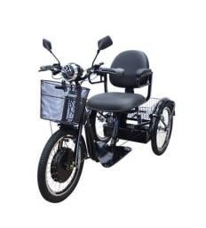 Título do anúncio: Triciculo Eletrico Ecomobile