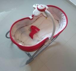 Cadeira de Descanso Vibratória (acalma bebê) Tiny Love