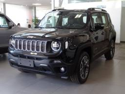 Jeep Renegade Longitude 2.0 4x4 Automático Diesel 2021/2021