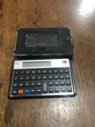 Calculadora 12C HP (defeito)