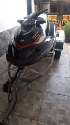 Jet sky GTI 155 seadoo