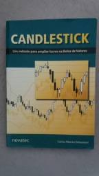 Título do anúncio: Candlestick!  Um método para ampliar lucros na Bolsa de Valores