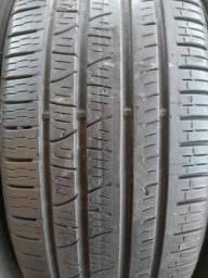 Título do anúncio: Torro jogo de pneus 225 55 18 pneus top pirelli  aceito Pix