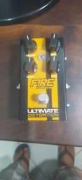 Ultimate distortion fire (Aceito cartões)