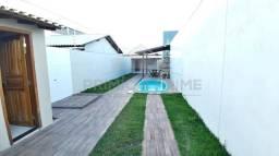 Casa à venda com 3 dormitórios em Pontal de santa mônica, Guarapari cod:CA0001_PPIMOB