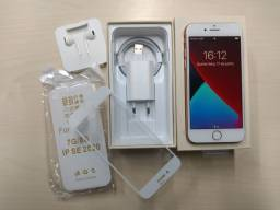 iPhone 8 Gold 64GB - Completo