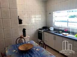Título do anúncio: Casa com 4 dormitórios à venda, 120 m² por R$ 850.000,00 - Santo Antônio de Lisboa - Flori