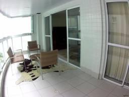 Apartamento em Enseada Azul, Guarapari/ES de 150m² 4 quartos à venda por R$ 1.100.000,00 o