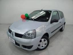 Renault Clio Hatch. Campus 1.0 16V (flex) 2p  1.0