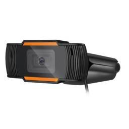 Webcam para computador ( Entrego )