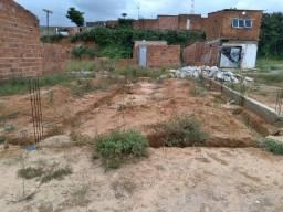 Vendo Terreno no bairro Industrial
