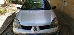 Renault Clio 2009 completo doc ok