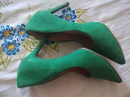 Scarpim verde