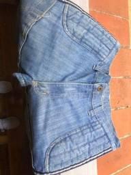 Calça Jeans para moto com proteção anti-impacto no joelho e quadril