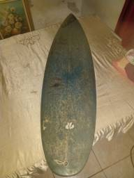 Prancha de surf semi nova