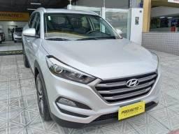 Hyundai Tucson GL AUTOMATICA