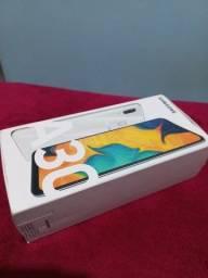 Título do anúncio: Vendo Celular Samsung A30- Usado