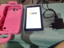 Troco Tablet da How ( por aparelho celular )