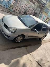 Clio 2008 flex