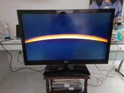 Tv LG led 37 polegadas