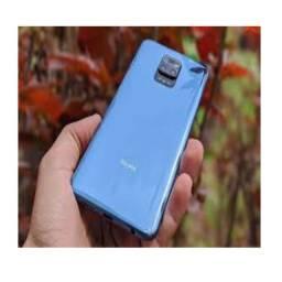 Título do anúncio: smartphone xiaomi redmi 9 32gb cinza novo