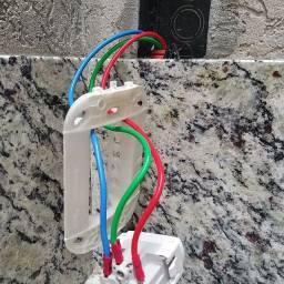 Eletricista em Curitiba