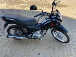 POP 110i 2021/2021 450 km rodados R$ 10.000