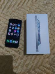 Iphone 5s 16gb, iCloud, Apple id, digital, chip funcionando perfeitamente