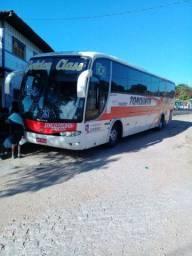 Ônibus mais novo só Brasil!