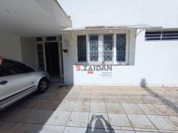 Casa com 3 dormitórios, 226 m² - venda por R$ 900.000 ou aluguel por R$ 2.700/mês - Nova P