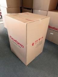 Caixas de papelão barateza caixas reforçadas 1,00x60;