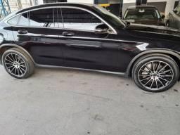 Mercedes GLC 250 365 Mil Troco
