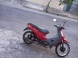 Título do anúncio: Vendo moto bia 3500$ ou troco