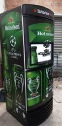 Cervejeira Porta Cega 570 Litros