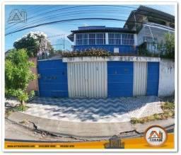 Casa com 3 dormitórios à venda, 97 m² por R$ 280.000,00 - Benfica - Fortaleza/CE