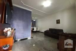 Casa à venda com 3 dormitórios em Indaiá, Belo horizonte cod:277635