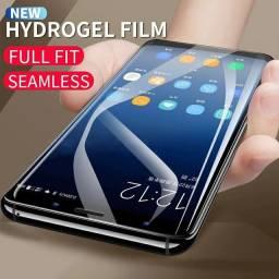 Película de Hidrogel para o Samsung Galaxy S9 Plus