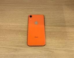 Barato!!! iPhone Xr de 64gb Coral Loja na Savassi
