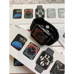 Título do anúncio: Relógio Inteligente Smartwach HW22 Pro