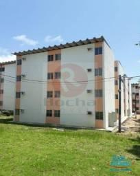 Apartamento em Rio Doce, Olinda/PE de 48m² 2 quartos à venda por R$ 85.000,00