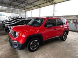 Jeep Renegade Sport Aut . 2016 , 2021 PG ,!!!! Oportuidade !!!!
