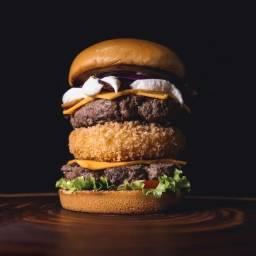Fotografia para Restaurantes e Hamburguerias Fotógrafo iFood, Uber Eats