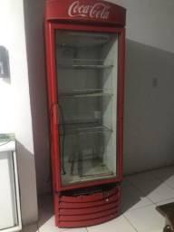 Título do anúncio: Vendo freezer