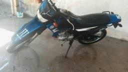 Yamaha xtz 125cc 2010