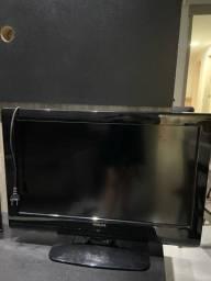 TV LCD televisão Philips